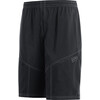 GORE BIKE WEAR GBW Shorts+ Men black